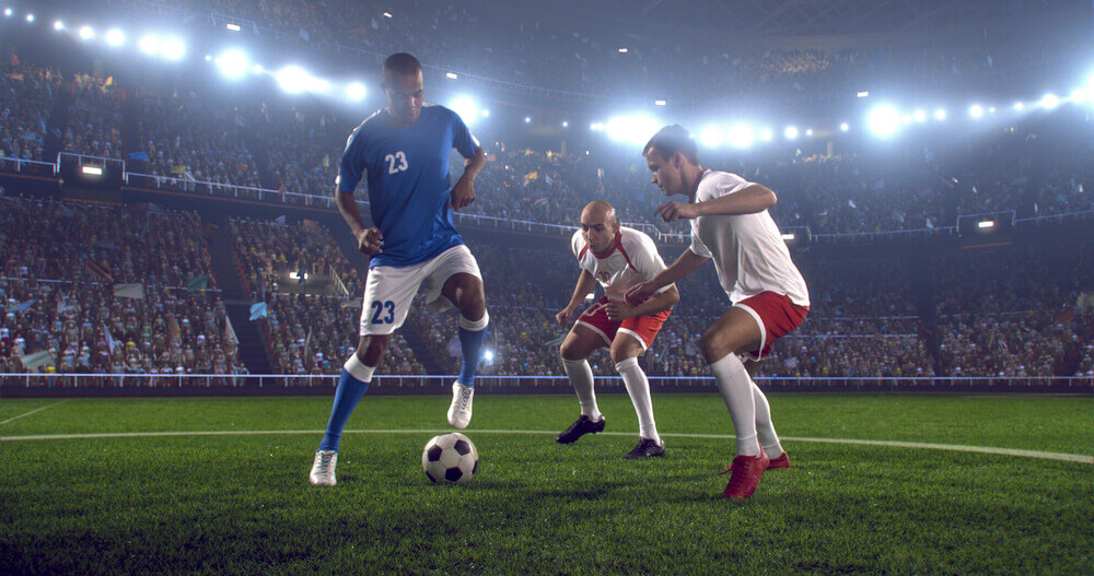 Jalgpalli EM 2020
